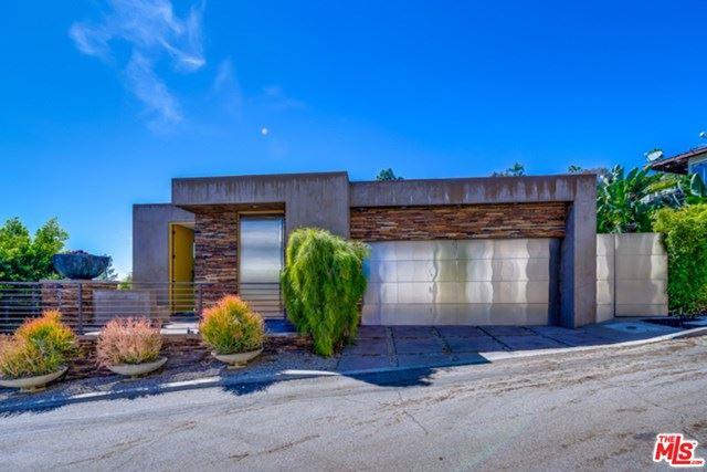 Photo of 9288 SIERRA MAR Drive, Los Angeles, CA 90069 (MLS # 20580900)
