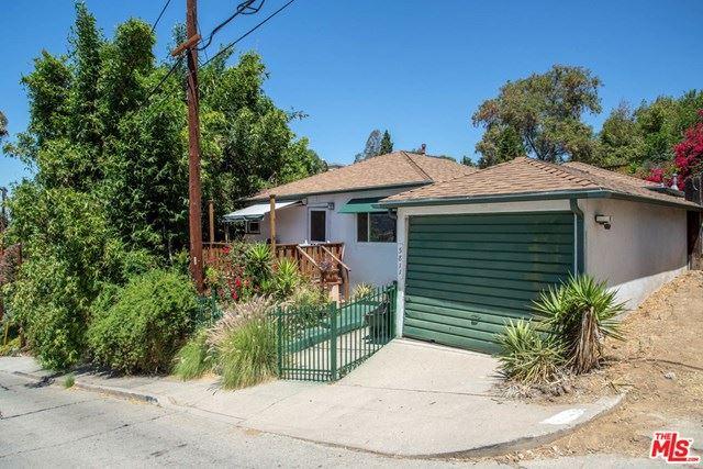 Photo of 5811 Weaver Street, Los Angeles, CA 90042 (MLS # 20612900)
