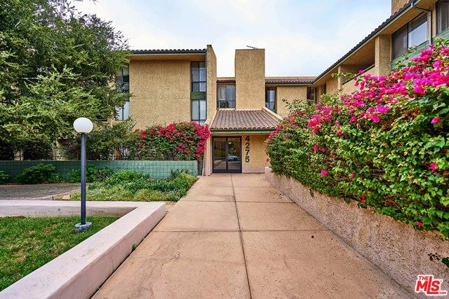 Photo of 4275 Via Arbolada #107, Los Angeles, CA 90042 (MLS # 20651900)