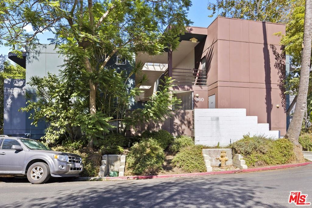 960 Sanborn Avenue #2, Los Angeles, CA 90029 - MLS#: 21780900