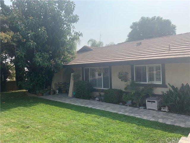 11953 Steeplechase Drive, Moreno Valley, CA 92555 - MLS#: EV20191900