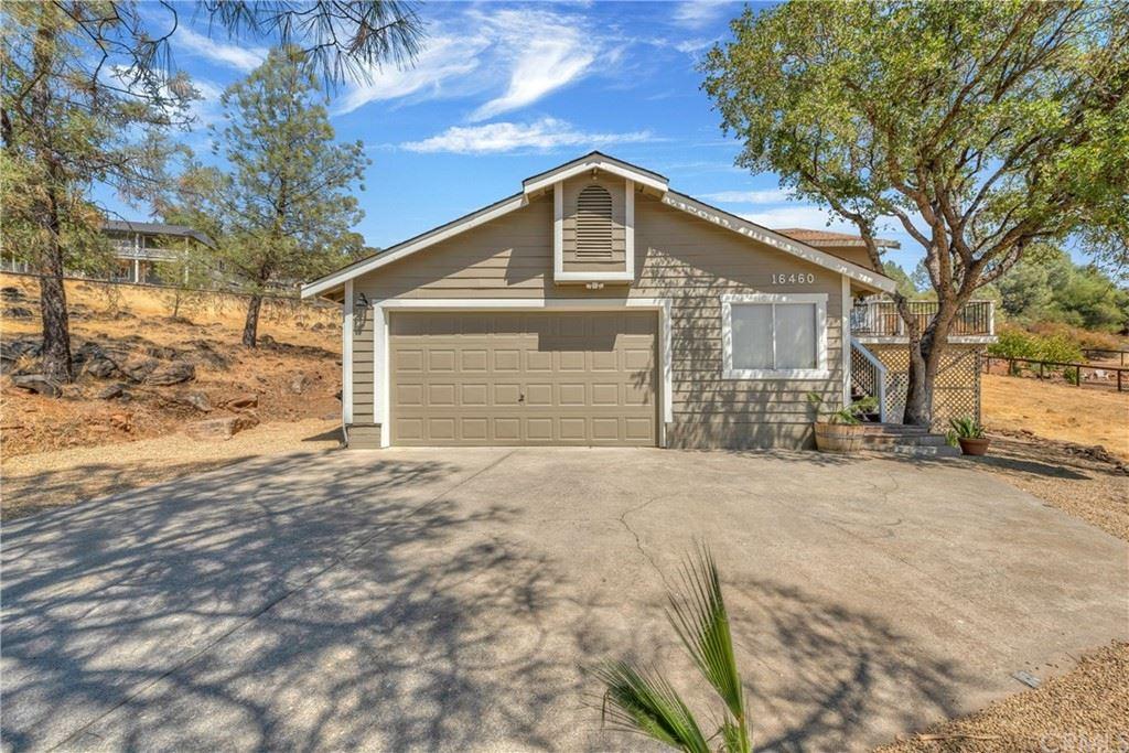16460 Eagle Rock Road, Hidden Valley Lake, CA 95467 - MLS#: LC21187900