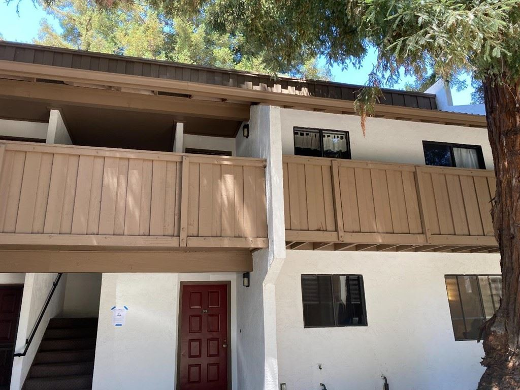 2201 Monroe Street #208, Santa Clara, CA 95050 - #: ML81855900