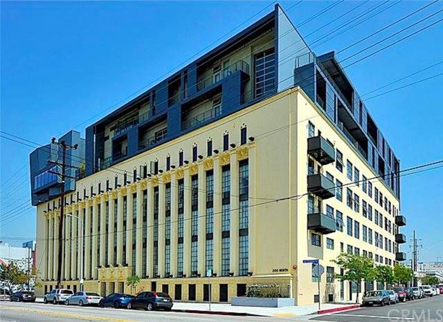 200 N San Fernando Road #608, Los Angeles, CA 90031 - MLS#: OC21096900