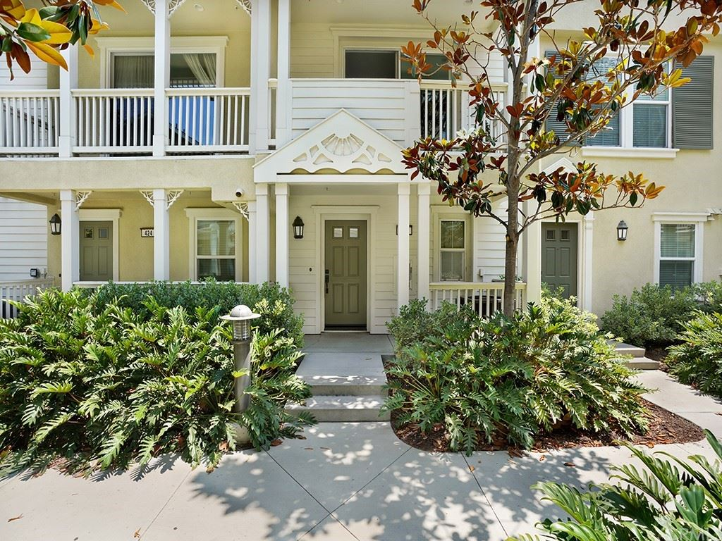 422 Silk Tree #47, Irvine, CA 92606 - MLS#: OC21155900