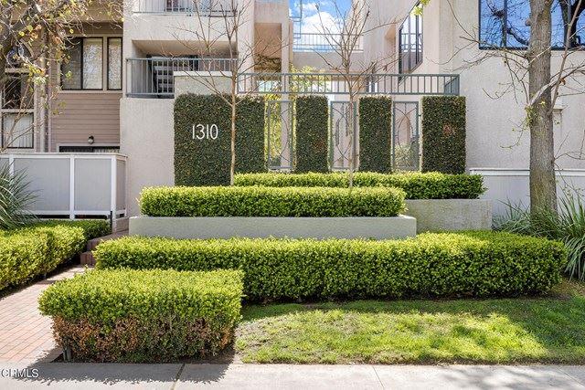 1310 E Orange Grove Boulevard #206, Pasadena, CA 91104 - #: P1-3900