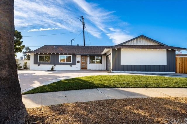 2112 E Vanowen Avenue, Orange, CA 92867 - MLS#: PW21013900