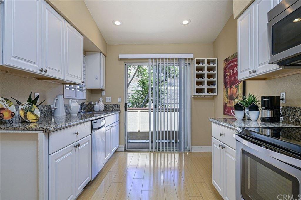 5005 TWILIGHT CANYON Road #F, Yorba Linda, CA 92887 - MLS#: PW21203900