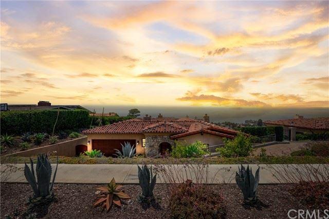 30065 Via Victoria, Rancho Palos Verdes, CA 90275 - MLS#: SB21130900