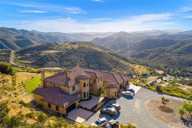 39975 Sunset View Circle, Murrieta, CA 92562 - MLS#: SW21057900