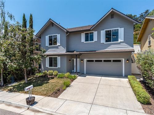 Photo of 417 Olive Street, Paso Robles, CA 93446 (MLS # NS21130901)