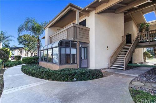 Photo of 8877 Lauderdale Court #213C, Huntington Beach, CA 92646 (MLS # OC20243901)