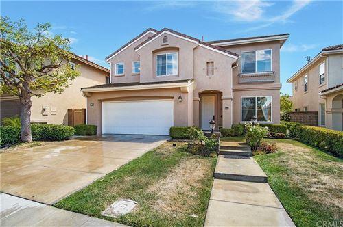 Photo of 32 Parkcrest, Irvine, CA 92620 (MLS # OC21166901)