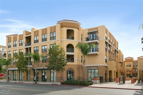 Photo of 408 W Main Street #2I, Alhambra, CA 91801 (MLS # P1-2901)
