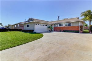 Photo of 310 Las Lomas Drive, La Habra, CA 90631 (MLS # PW19077901)