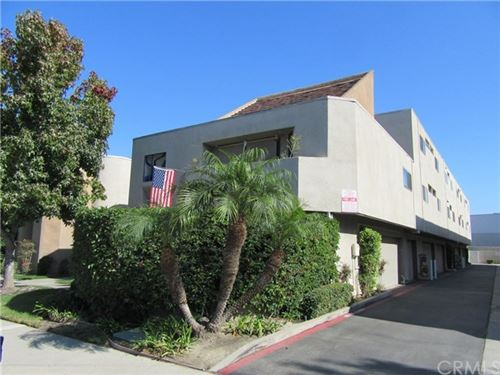 Photo of 12502 Montecito Road #9, Seal Beach, CA 90740 (MLS # PW20230901)