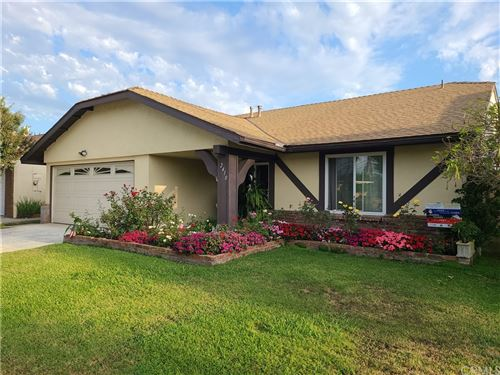 Photo of 2410 Flora Street, Santa Ana, CA 92704 (MLS # PW21201901)