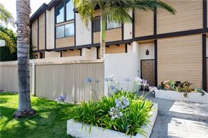 Photo of 2519 Carnegie Lane #B, Redondo Beach, CA 90278 (MLS # SB19143901)