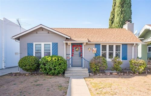 Photo of 23 N Cordova Street, Alhambra, CA 91801 (MLS # SB20251901)