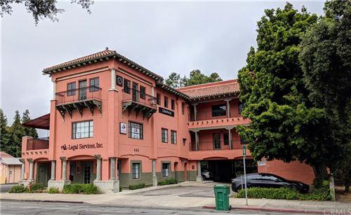 Photo of 444 Higuera Street #200, San Luis Obispo, CA 93401 (MLS # SP21012901)
