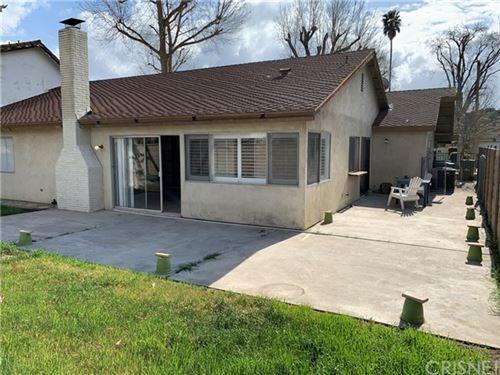 Tiny photo for 23863 Via Jacara, Valencia, CA 91355 (MLS # SR20046901)