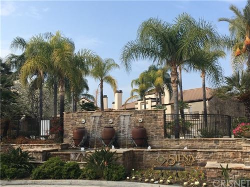 Photo of 24101 Del Monte Drive #416, Valencia, CA 91355 (MLS # SR21030901)