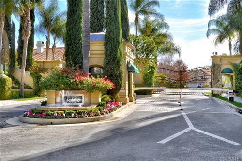 Photo of 4342 Park Verdi, Calabasas, CA 91302 (MLS # SR21157901)