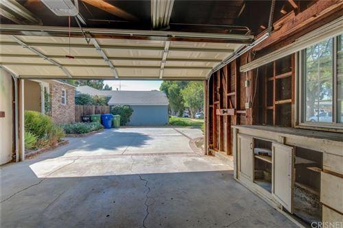 Tiny photo for 6928 Enfield Avenue, Reseda, CA 91335 (MLS # SR21213901)