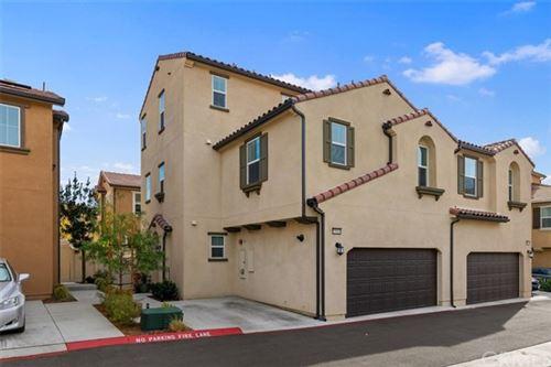 Photo of 35838 Landon Lane, Murrieta, CA 92562 (MLS # SW21004901)