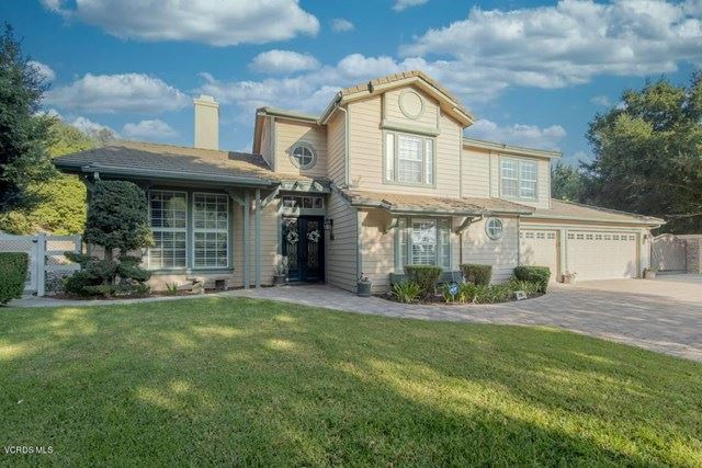 Photo of 2790 Vista Arroyo Drive, Santa Rosa, CA 93012 (MLS # 220009901)