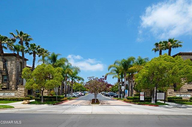 259 Riverdale Court #243, Camarillo, CA 93012 - MLS#: 221002901