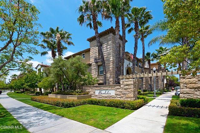 Photo of 259 Riverdale Court #243, Camarillo, CA 93012 (MLS # 221002901)