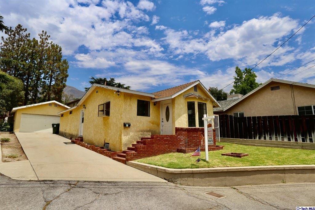 2815 Los Olivos Lane Lane, La Crescenta, CA 91214 - MLS#: 320006901