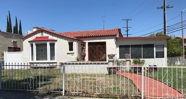 2501 Carlos Street, Alhambra, CA 91803 - MLS#: DW21172901