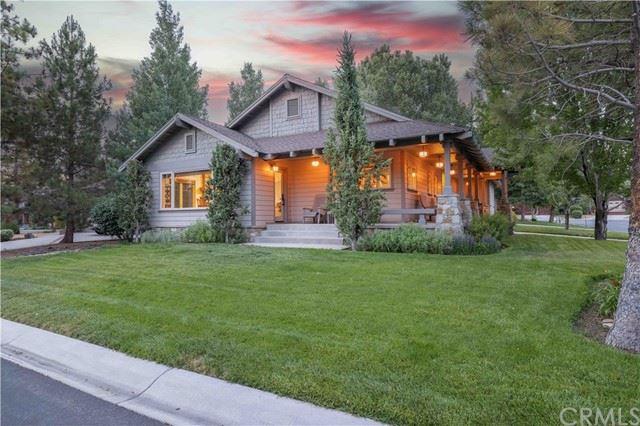 41922 Centre Court, Big Bear Lake, CA 92315 - MLS#: EV21142901