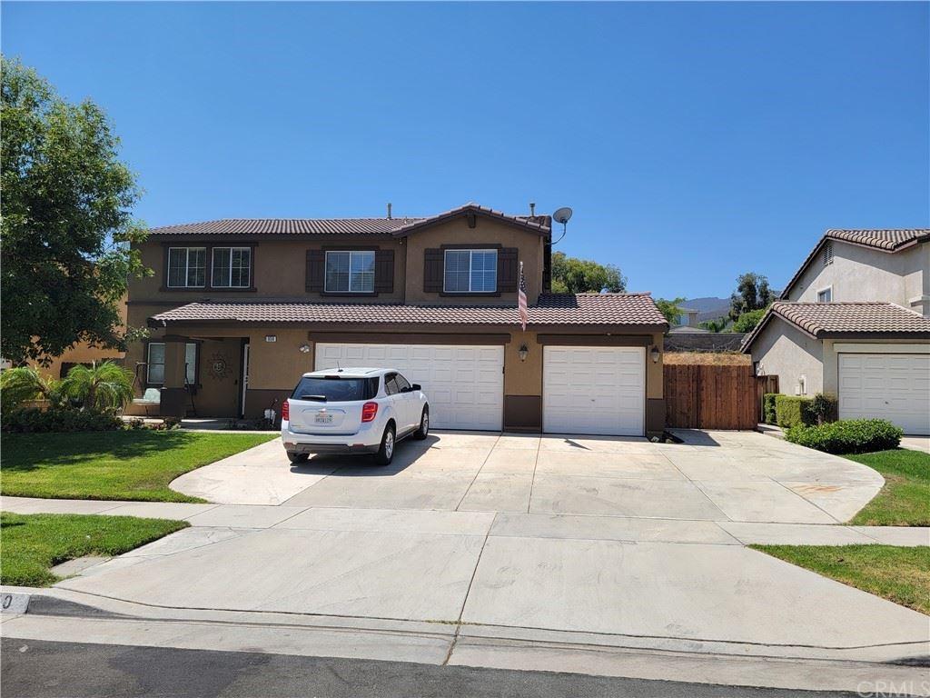 950 Quiet Harbor Lane, Corona, CA 92881 - MLS#: IG21156901