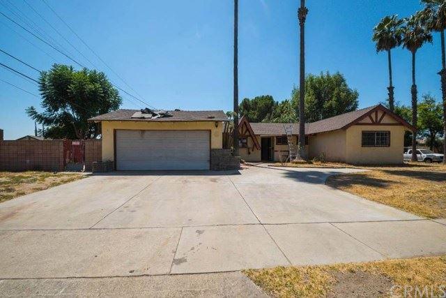 807 Lorraine Place, Rialto, CA 92376 - MLS#: IV20074901