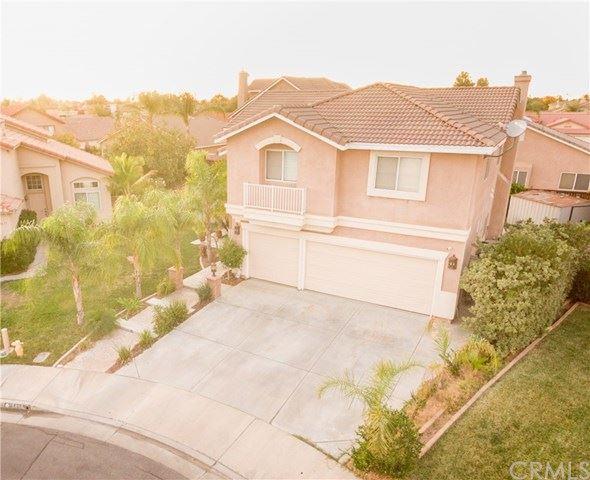 15665 Navaja Circle, Moreno Valley, CA 92551 - MLS#: IV20255901