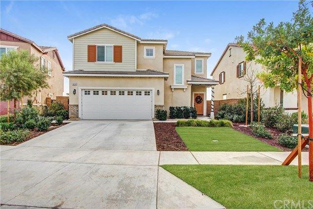 16193 Dante Place, Fontana, CA 92336 - MLS#: IV20259901
