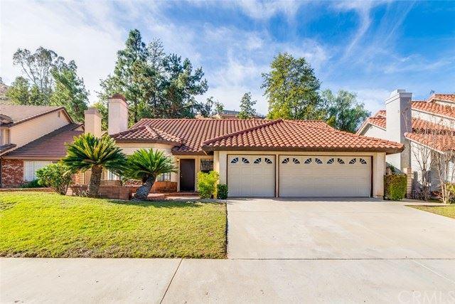 16975 Lake Knoll Parkway, Riverside, CA 92503 - MLS#: IV21009901