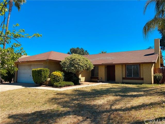 23681 Dracaea Avenue, Moreno Valley, CA 92553 - MLS#: IV21021901