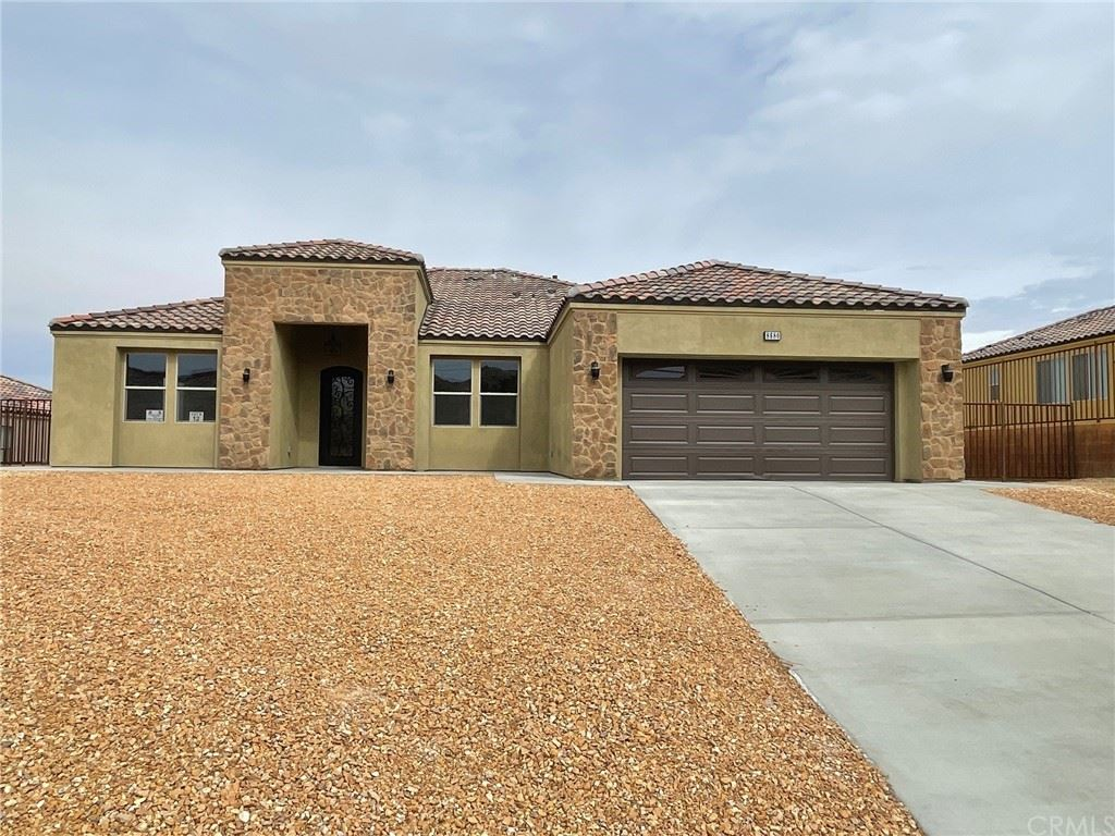 8680 Monument View Drive, Yucca Valley, CA 92284 - MLS#: JT21132901