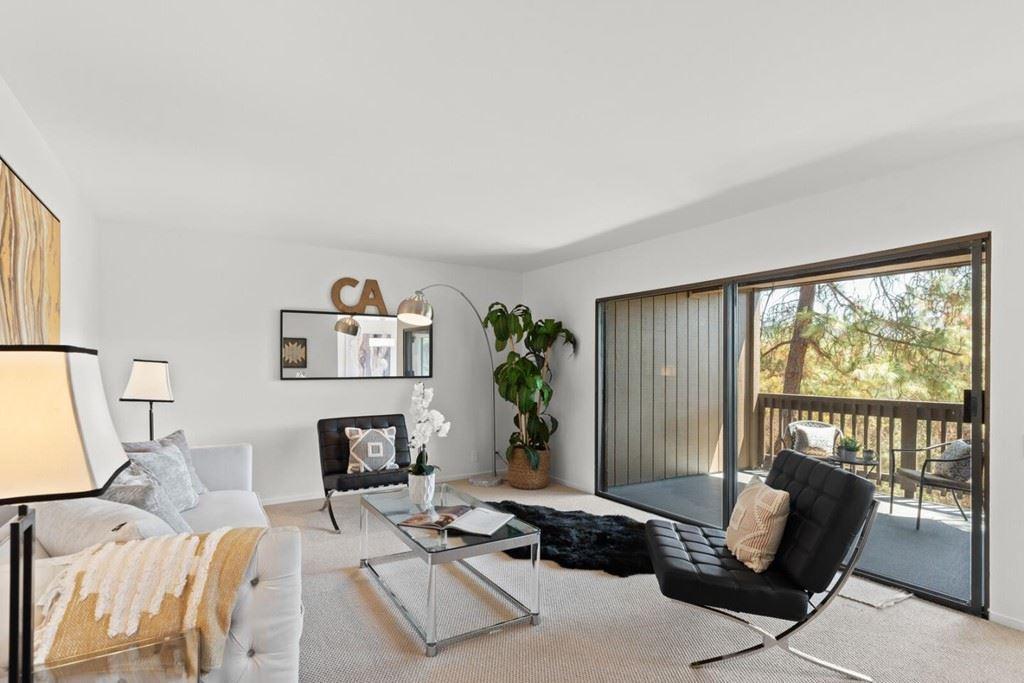 3353 Brittan Avenue #8, San Carlos, CA 94070 - MLS#: ML81853901