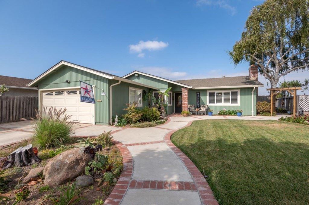 715 Saint Charles Way, Salinas, CA 93905 - MLS#: ML81863901