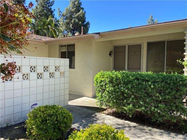 125 Via Estrada #C, Laguna Woods, CA 92637 - MLS#: OC21090901