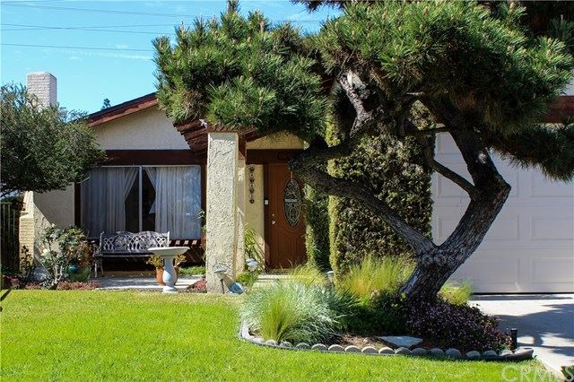 1911 Country Canyon Road, Hacienda Heights, CA 91745 - MLS#: PW20056901