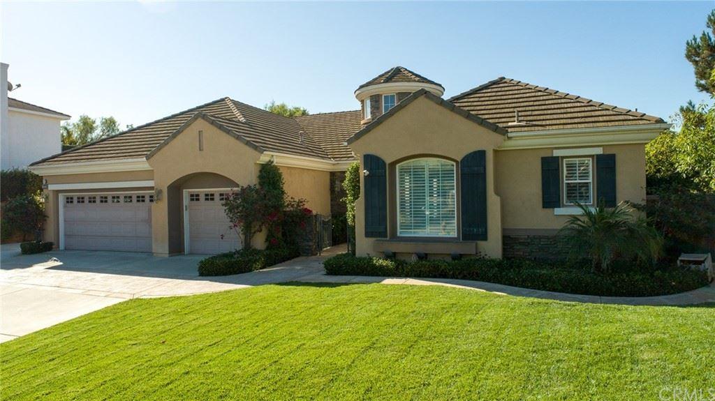 18402 Southern Hills Way, Yorba Linda, CA 92886 - MLS#: PW21214901
