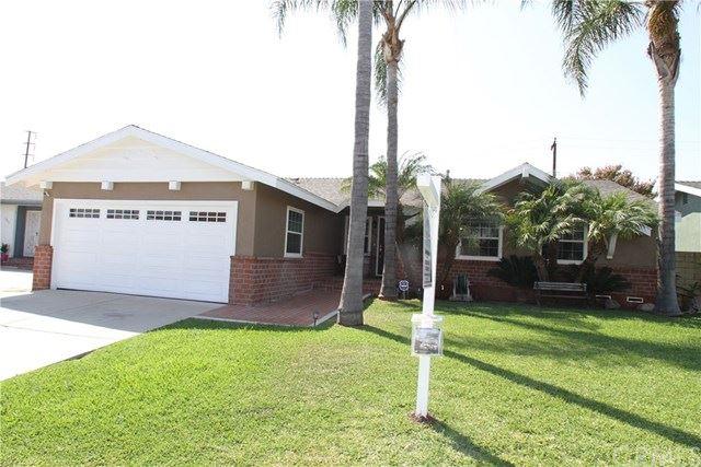 11847 Scott Avenue, Whittier, CA 90604 - MLS#: RS20191901