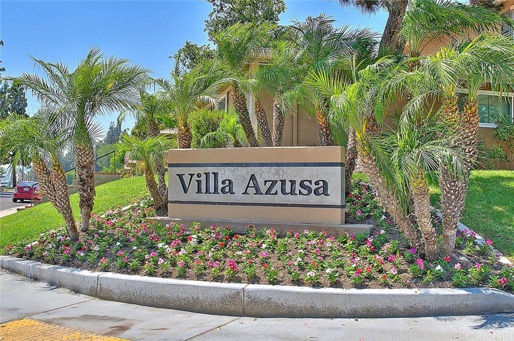 1257 N Avenida De La Suerte #2, Azusa, CA 91702 - #: SR21145901