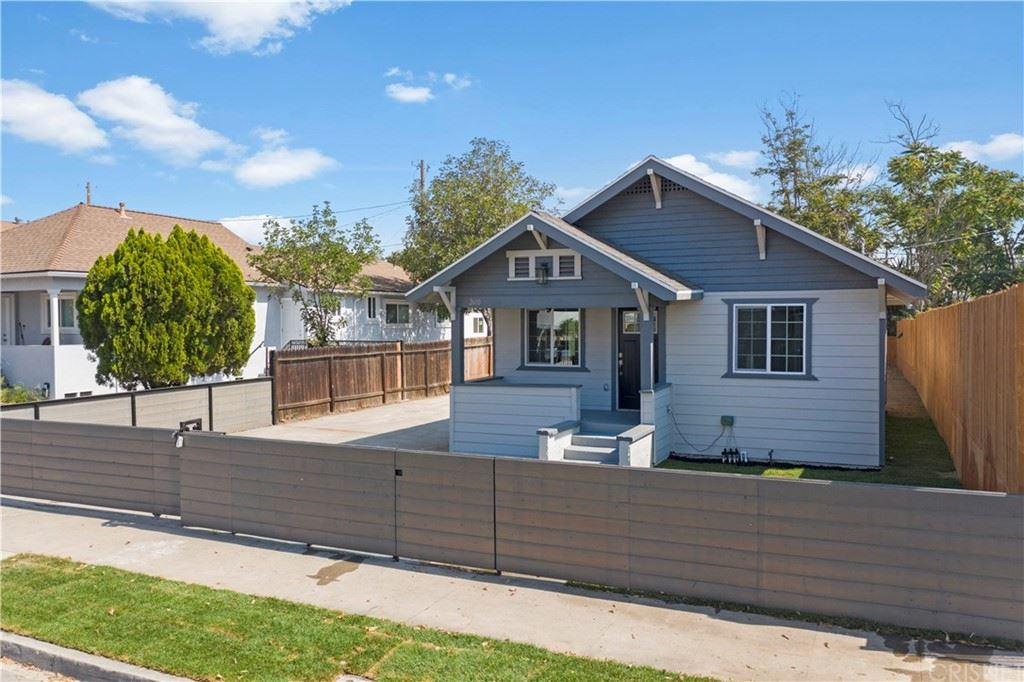 2610 Granada Street, Los Angeles, CA 90065 - MLS#: SR21208901
